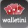 Walletini smartphone app icon